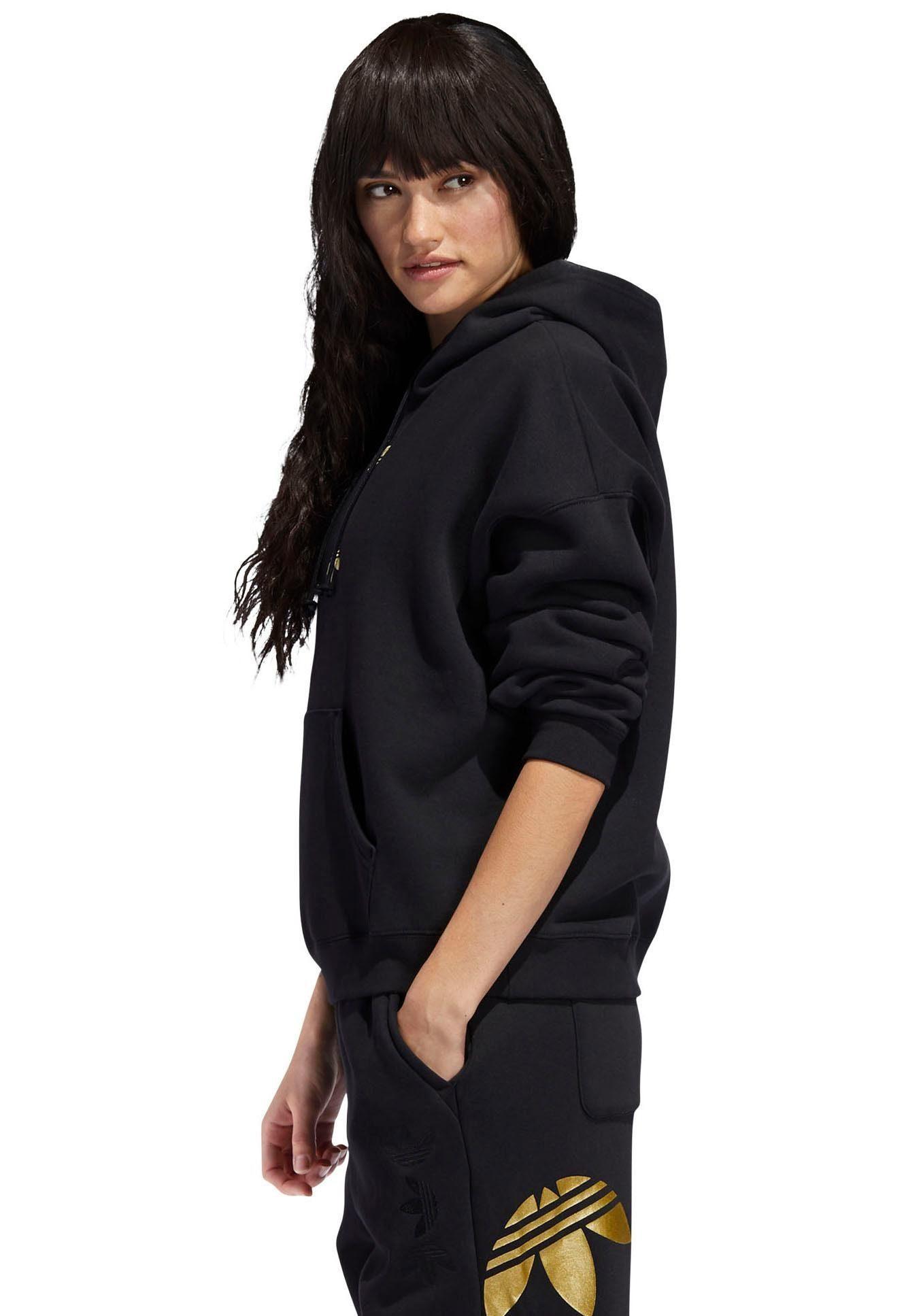 adidas Originals Kapuzensweatshirt, Logodrucke online kaufen tkVsY1