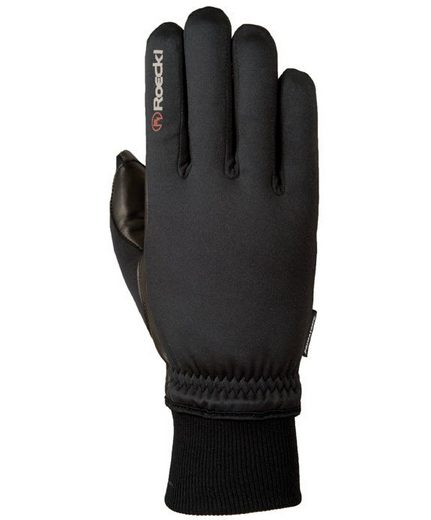 Roeckl Handschuhe »Kolon Windproof Handschuhe«