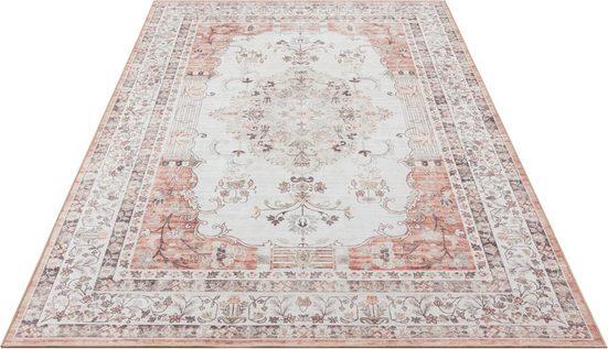 Teppich »Ramiro«, Home affaire, rechteckig, Höhe 6 mm, Orient-Optik