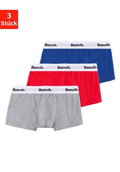 Bench. Boxer (3 Stück)