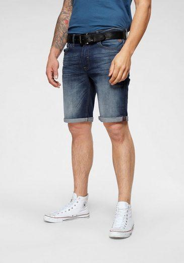 Blend Jeansbermudas »Twister«
