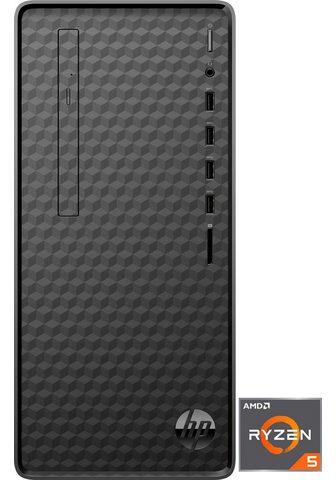 HP »M01-F0010ng« PC (AMD Ryzen 5 Radeon R...