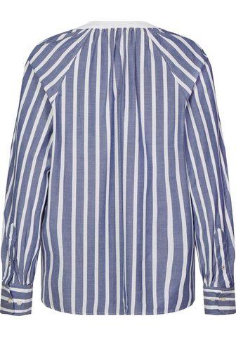 TOMMY HILFIGER Marškiniai »LACIE palaidinė LS«