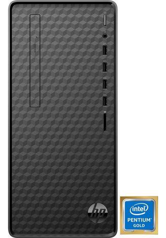 HP »M01-F0020ng« PC (Intel® Pentium Gold ...