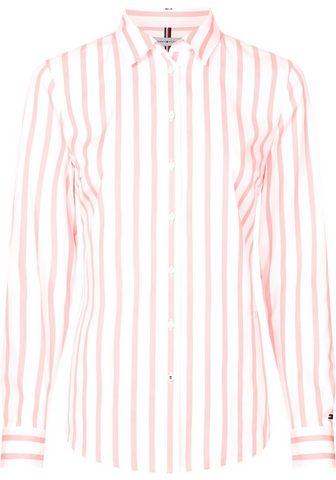 TOMMY HILFIGER Marškiniai »TH ESSENTIAL Palaidinė LS ...