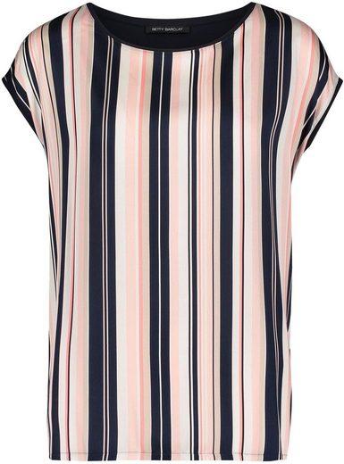 Betty Barclay Blusenshirt mit Streifenmuster