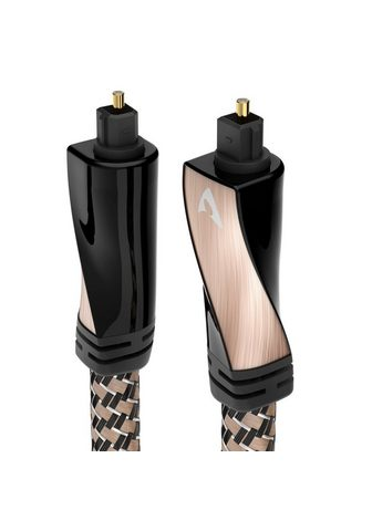 AVINITY Optinis garso kabelis poliert 2 m »ODT...