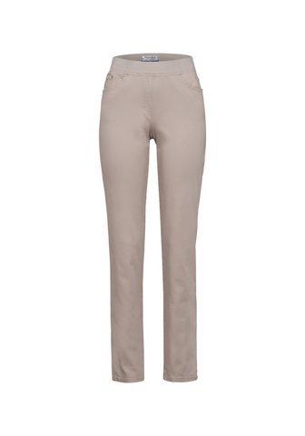 Деликатный джинсы »Style Pamina&...
