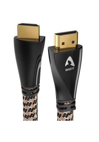 AVINITY High treniruoklis HDMI-Laidas Ethernet...