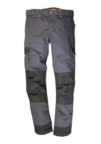 TERRAX WORKWEAR Darbinės kelnės su vielen praktischen ...