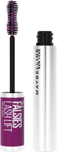 MAYBELLINE NEW YORK Mascara »Falsies Lash Lift«