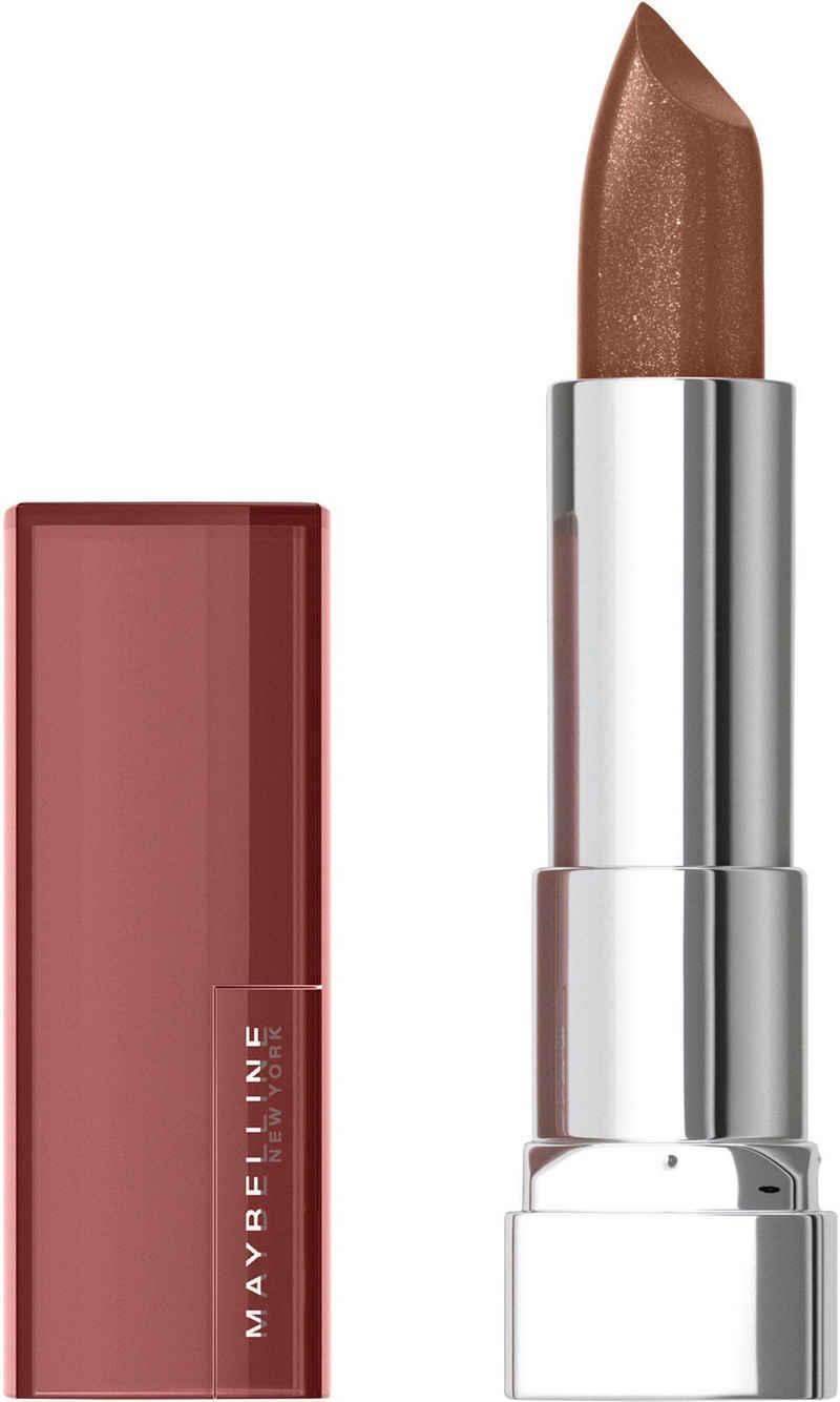 MAYBELLINE NEW YORK Lippenstift »Color Sensational the Creams«