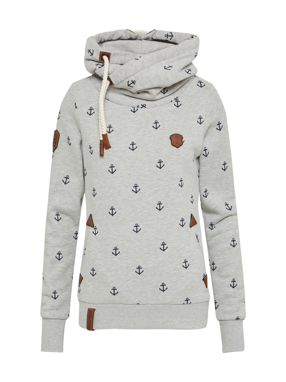 naketano Kapuzensweatshirt online kaufen   OTTO