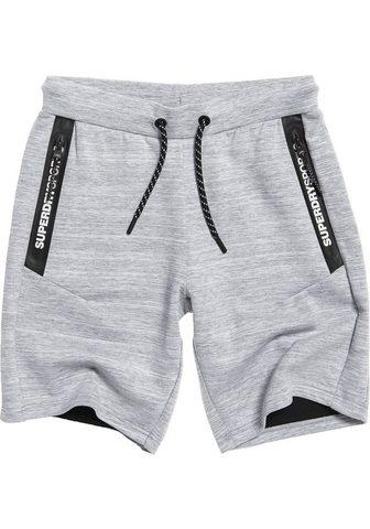 SUPERDRY SPORT Спортивные брюки »Gymtech шорты&...