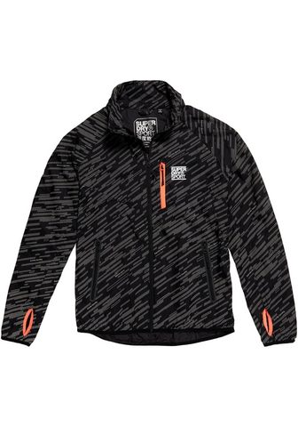 SUPERDRY SPORT Sportinis bliuzonas »Training Lightwei...