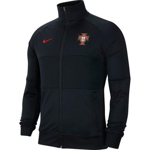 Nike Trainingsjacke »Portugal 2021«