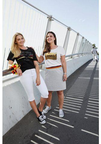 VIA APPIA DUE Marškinėliai »EM 2020 Fanshirt«
