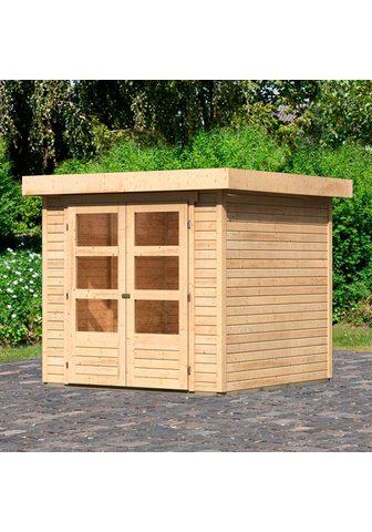 Садовый домик »Arnis 2« Bx...
