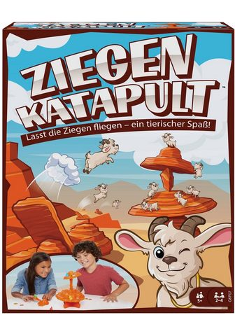 "MATTEL ® Spiel ""Familienspiel - ZIEG..."