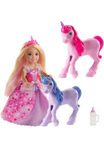 """MATTEL ® кукла """"Barbie Dreamtopia Ch..."""