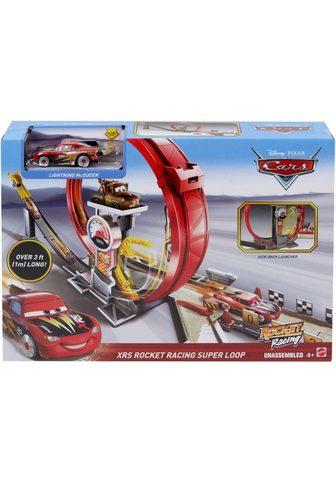"MATTEL ® Autorennbahn ""Disney Cars X..."