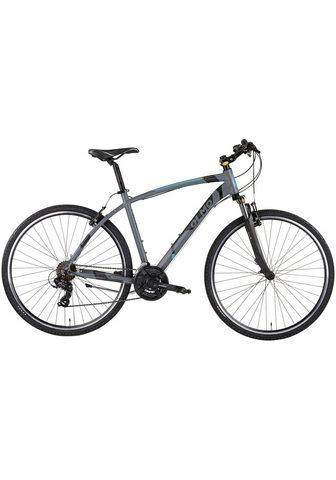 Велосипед 21 Gang Shimano TY-300 Schal...