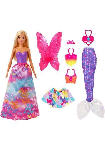 "® кукла ""Barbie Dreamtopia 3-..."