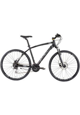 Велосипед 24 Gang Shimano Acera Schalt...