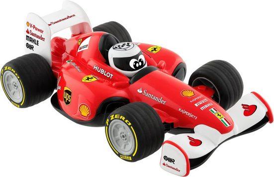 Chicco RC-Auto »Ferrari Formel 1 Racer«, mit Sound