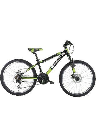 OLMO Велосипед горный 21 Gang Shimano Acera...