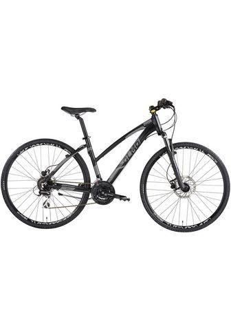 OLMO Велосипед 24 Gang Shimano Acera Schalt...