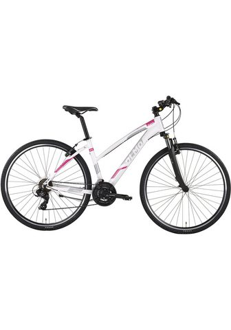 OLMO Велосипед 21 Gang Shimano TY-300 Schal...