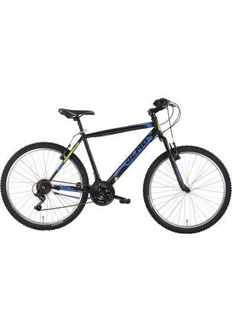 OLMO Велосипед горный 21 Gang Shimano TY-21...