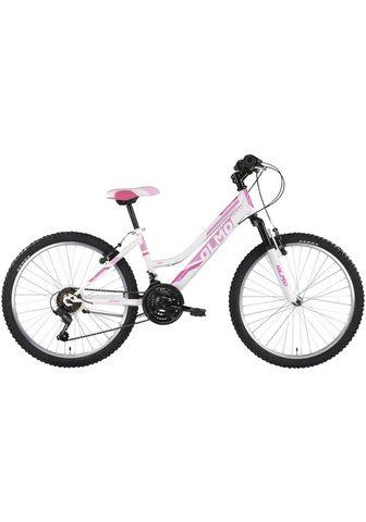 OLMO Велосипед горный 18 Gang Shimano TY-21...