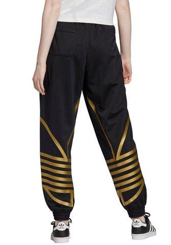 ADIDAS ORIGINALS Спортивные брюки »LARGE LOGO TRA...