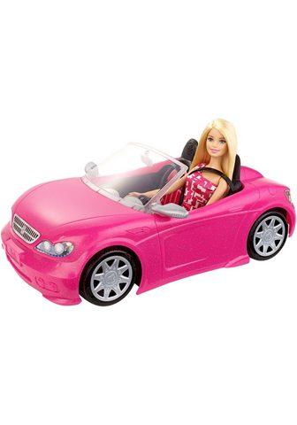 "® Puppen автомобиль ""Barbie G..."