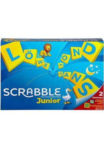 """MATTEL ® Spiel """"Kinderspiel - Scrabb..."""