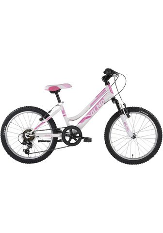 OLMO Велосипед горный 6 Gang Shimano TY-21 ...