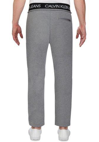 Calvin KLEIN джинсы брюки спортивные &...