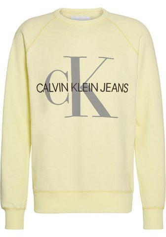 Calvin KLEIN джинсы кофта спортивного ...