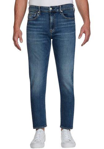 CALVIN KLEIN JEANS Calvin KLEIN джинсы узкие джинсы &raqu...