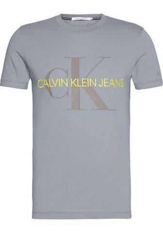 CALVIN KLEIN JEANS Calvin KLEIN Džinsai Marškinėliai »VEG...