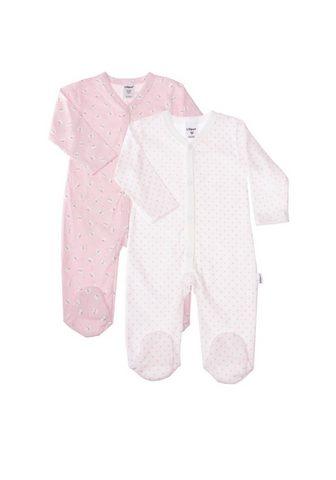 Пижама детская с мелкий пуговицы
