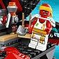LEGO® Konstruktionsspielsteine »Tempel des Unsinns (71712), LEGO® NINJAGO®«, (810 St), Bild 5