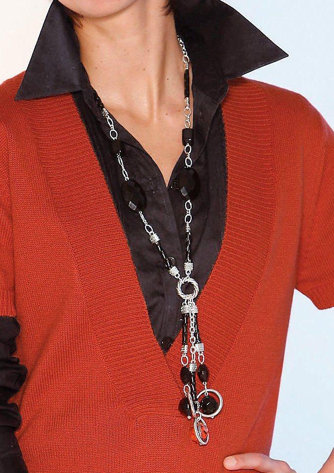 Kette – peppt jedes Outfit gekonnt auf