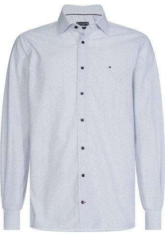 TOMMY HILFIGER TAILORED Рубашка для бизнеса