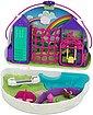 Mattel® Spielwelt »Polly Pocket, Regenbogen-Tasche«, Sammelfigur, Bild 7