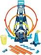 Hot Wheels Autorennbahn »Track Builder Unlimited Looping-Set«, inkl. 1 Spielzeugauto, Bild 7