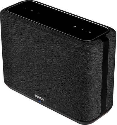 Denon HOME 250 Multiroom-Lautsprecher (Bluetooth, WLAN (WiFi), LAN (Ethernet), multiroomfähig)