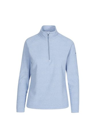 Рубашка »Damen Fleece-Top Meadow...